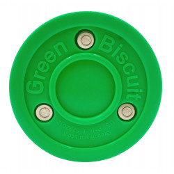 Puk Green Biscuit Original