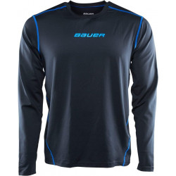 Triko Bauer Base Layer Long Sleeve Top Junior