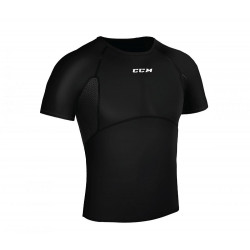 Triko CCM Compression Short Senior