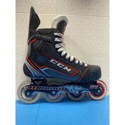 In-line Brusle CCM JetSpeed FT360 Senior