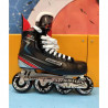 In-line Brusle Bauer Vapor X2.5 Senior
