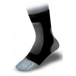 Ponožky Ortema X-Foot Padded Sock Front & Back
